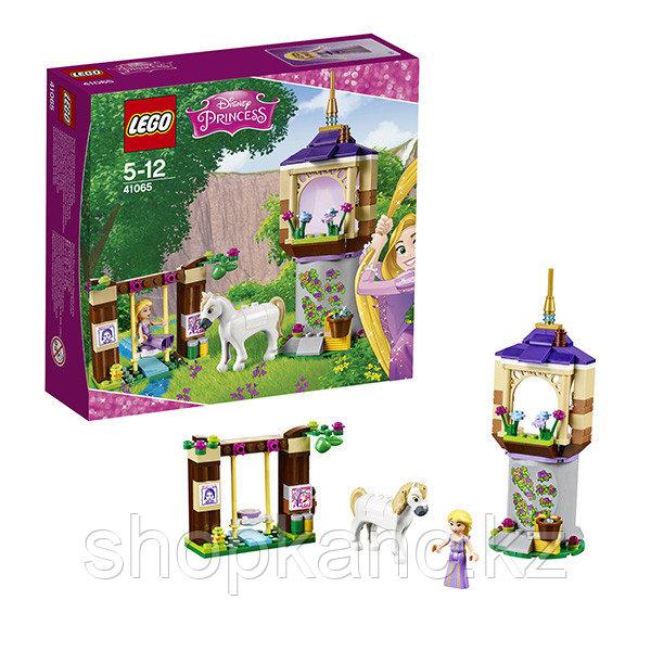 LEGO Disney Princess 41065 Конструктор ЛЕГО Принцессы Дисней Лучший день Рапунцель