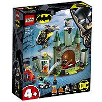Игрушка Супер Герои Бэтмен и побег Джокера