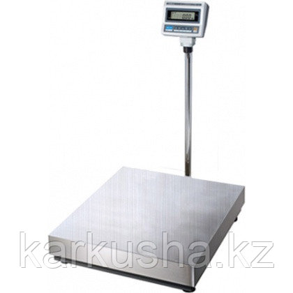 Напольные весы DB-II 600LCD