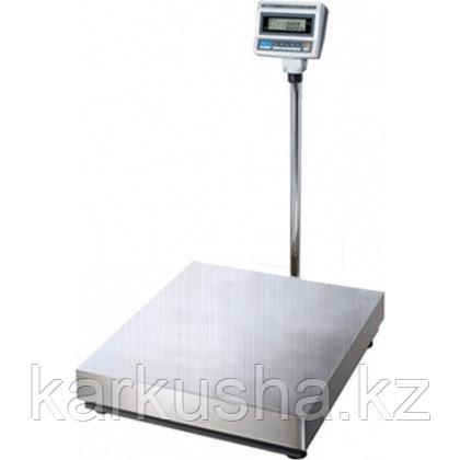 Напольные весы DB-II 600LCD с увеличенной платформой