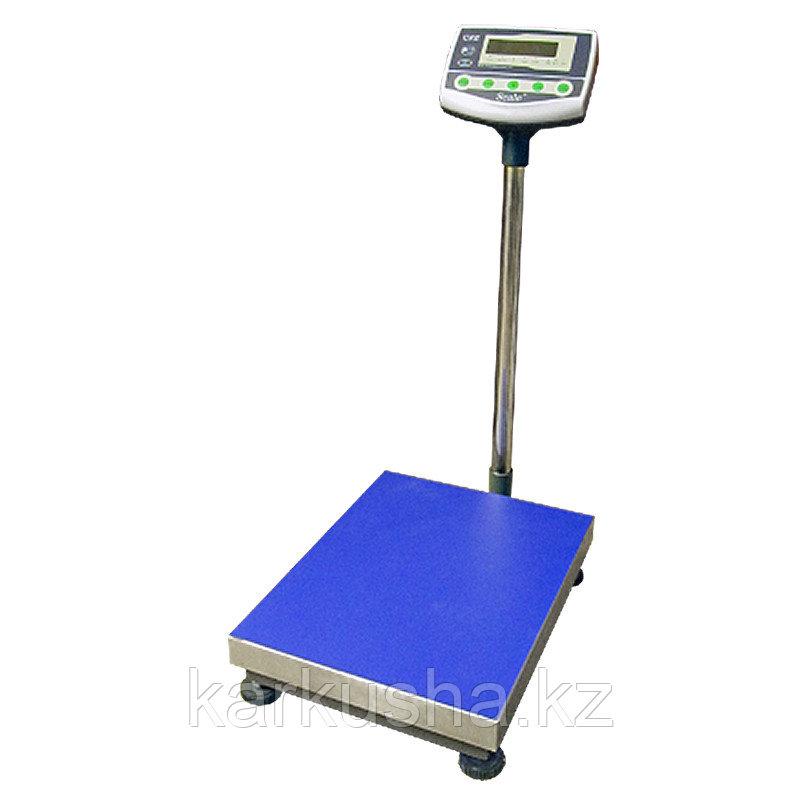 Напольные весы СКЕ-500-6080RS