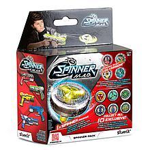 Spinner M.A.D. Боевой волчок в непрозрачной упаковке
