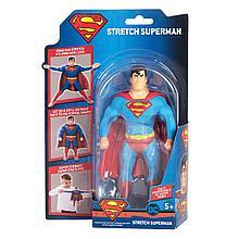 Stretch Тянущаяся фигурка Мини Супермен Стретч, 17 см.