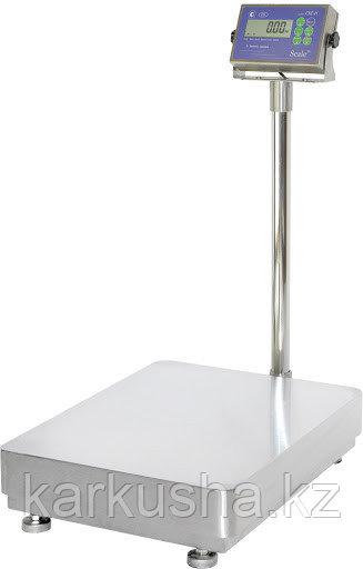 Напольные весы СКЕ-Н-300-6080