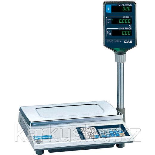 Торговые весы AP-1 15EX