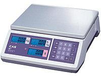 Торговые весы ER-JR-06CB