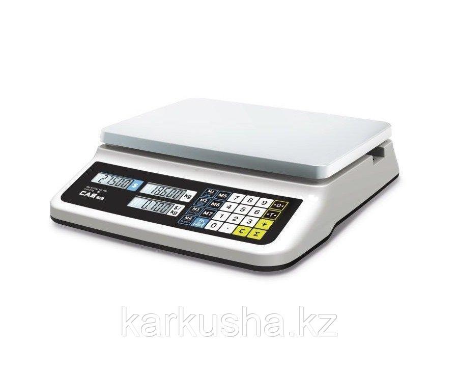 Торговые весы PR-15B (LCD,II)