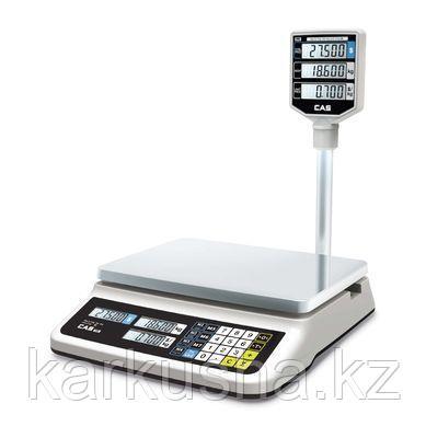Торговые весы PR-30P (LCD,II)