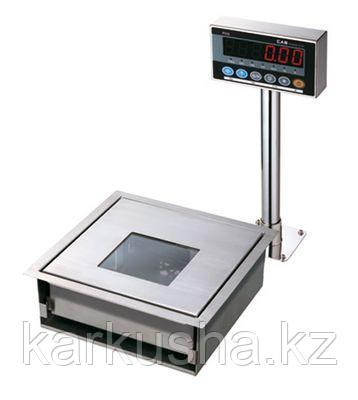 Торговые весы PDSII-15D