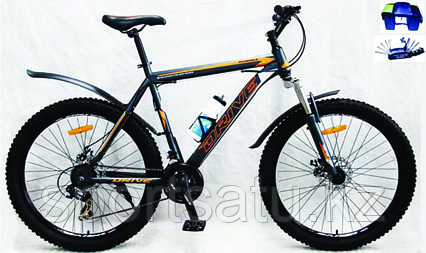 Велосипед DRIVE 26/21