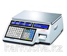 Торговые весы с печатью этикеток CL5000-15B