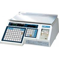 Торговые весы с печатью этикеток LP-06 (1.6)