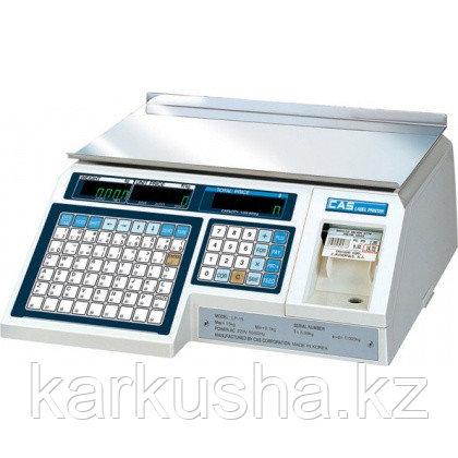 Торговые весы с печатью этикеток LP-15 (1.6)