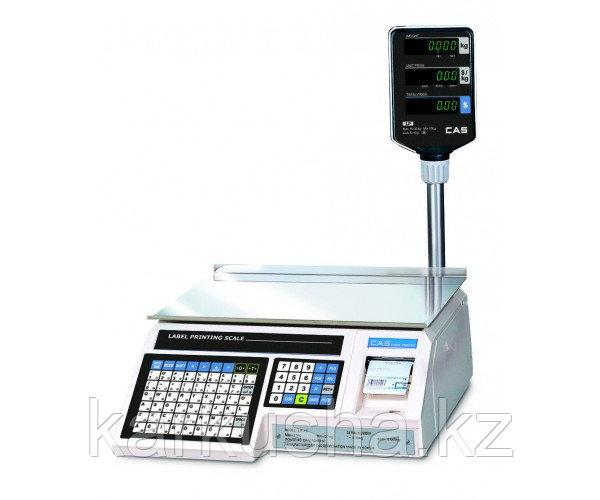 Торговые весы с печатью этикеток LP-15R (1.6)