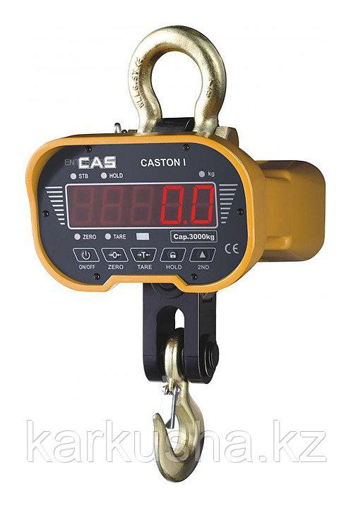 Крановые весы CAS 3 THA