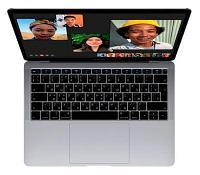 Apple MacBook Air 13 (2020) 256GB MWTJ2/RU Space Gray, фото 1