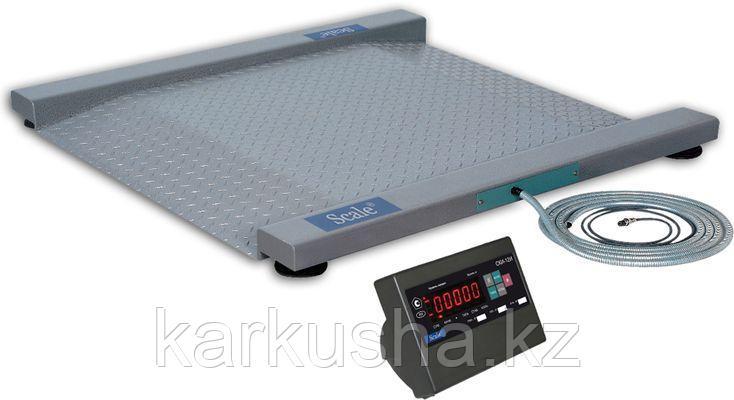 Платформенные весы СКТ(Н)1010 СКИ-12
