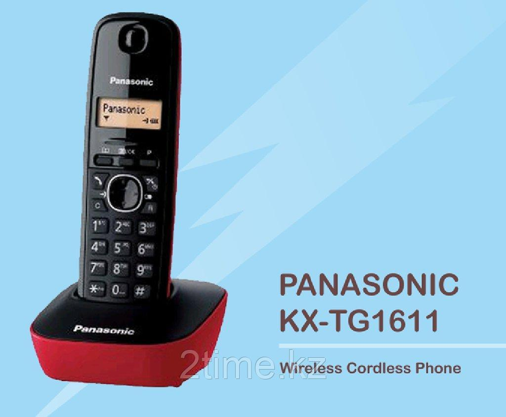 Телефон Panasonic KX-TG 1611 CAR