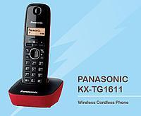 Телефон Panasonic KX-TG 1611 CAR, фото 1