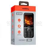 Мобильный телефон Nobby 310 черно-синий, фото 2
