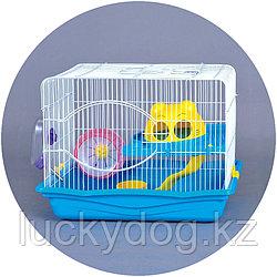 Клетка M 0201 - для мелких грызунов.