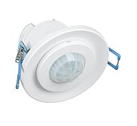 Датчик движения ДД 401 белый,до 800 Вт,дальность 8 м IP20 IEK NEW (50)