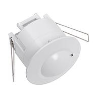 Датчик движения МВ 301 белый,1200 Вт, 360гр. дальность 8 м IP20 IEK (50)