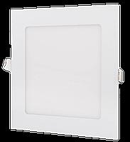 LED Спот квадратный встр. 3w d 85-85 6400K бел. (460RKP-03) LZ ***