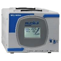 Стабилизатор СНИ 9 кВА (1ф) SDF.II-9000-L RUCELF (1)