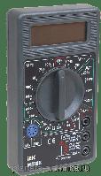 Мультиметр цифровой Universal M830B IEK (60)