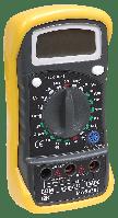 Токоизмерительные клещи Expert 266С IEK (20)