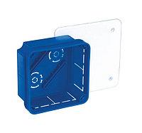 KSC 11-503 (коробка для подштукатур монтажа 125*155*65) (40)