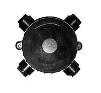 У-409 (распр 4х рожк.) (30)