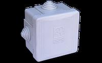 KSC 11-302 (коробка открытого монтажа 65*65*40) (110)