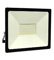 LED ПРОЖЕКТОР INTER 10W 750Lm 133x98x20 6500K IP65 MEGALIGHT (24)