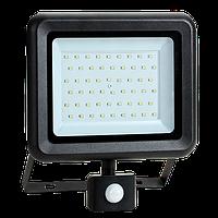 LED ПРОЖЕКТОР TITAN FOX 30W 2700Lm 180x215x50 6500K IP44 MEGALIGHT (10)