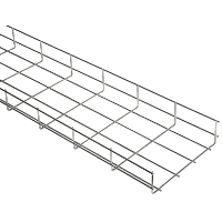 Лоток проволочный (60х200х3000) IEK (6)