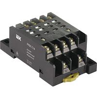 Разъем РРМ77/4(PTF14A) для РЭК77/4(LY4) модульный IEK (10/400)