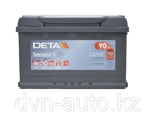Аккумулятор DETA  DA 954 (95Аh -+)