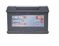 Аккумулятор DETA  DA 900  (90 Аh -+)