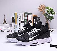 "Nike LeBron Witness 3 ""Black and White"" (40-46)"