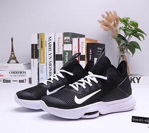 "Nike LeBron Witness 3 ""Black and White"" (40-46), фото 2"