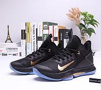 "Nike LeBron Witness 3 ""Black Gold"" (40-46)"