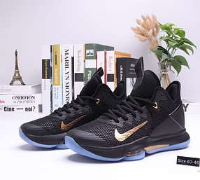"Nike LeBron Witness 3 ""Black Gold"" (40-46)"