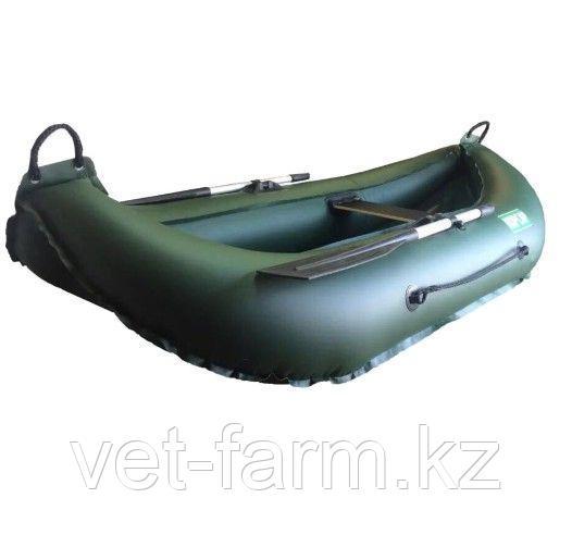 Лодка Корсар 240 гребная
