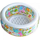Детский надувной бассейн Intex, фото 4