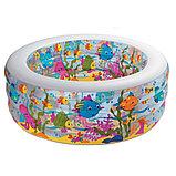 Детский надувной бассейн Intex, фото 2