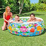 Детский надувной бассейн Intex, фото 3