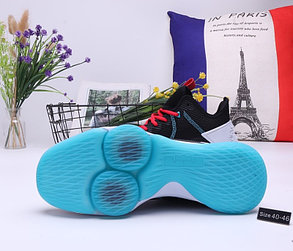 "Nike LeBron Witness 3 ""Street"" (40-46), фото 2"