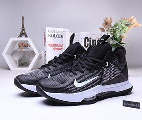 """Nike LeBron Witness 3 """"Gray"""" (40-46)"""
